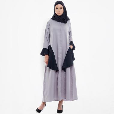 Covered Up Sharwa Dress Gamis Wanita