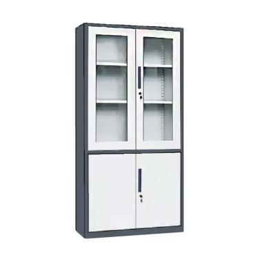SAN Safes Faber C18SW2-B Office Cabinet