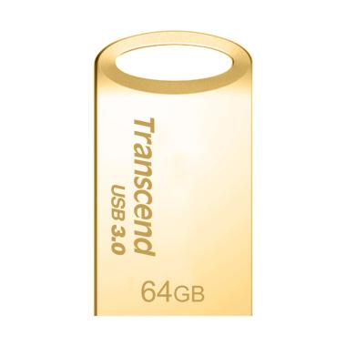Transcend Flashdisk USB 3.0 JetFlash 710 [64GB]