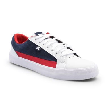 Jual Dc Shoes White Online - Harga Baru Termurah Maret 2019  2977cf805e