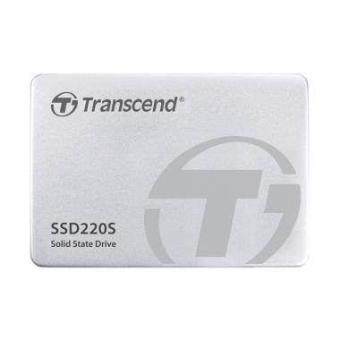 Transcend SSD220S SSD [120 GB/SATA III/2.5 Inch]