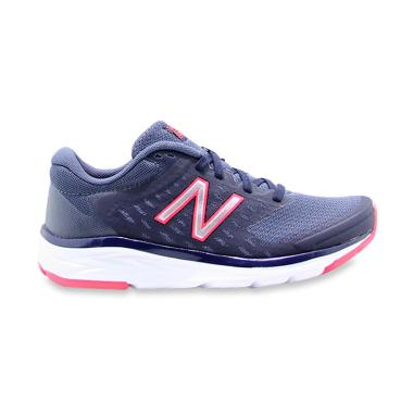New Balance Response 1.0 Performance Insert Men Running Shoes - Blue e644e9ce03