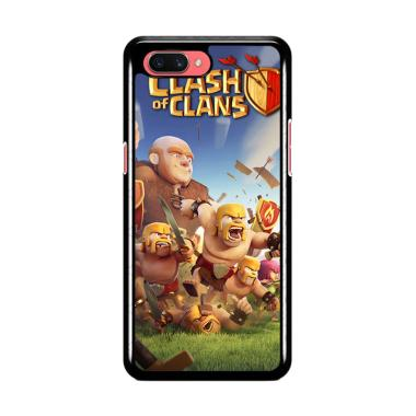 harga Flazzstore Clash Of Clans Mobile Games Z0430 Premium Casing for Oppo Realme C1 Blibli.com