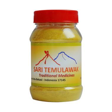 harga Herbal Merapi Sari Temulawak Obat Tradisional Blibli.com