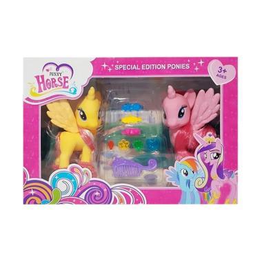 Jual Mainan My Little Pony Terbaru - Kualitas Terbaik  188e23551f