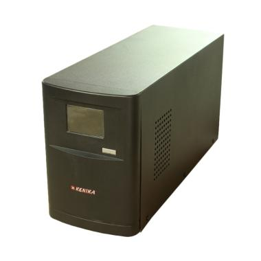 harga Kenika KC-1000 UPS with PSW Inverter Blibli.com