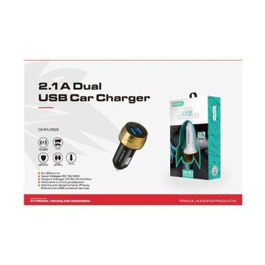 FRIWOL CHR-053 Car Charger [2.1A]