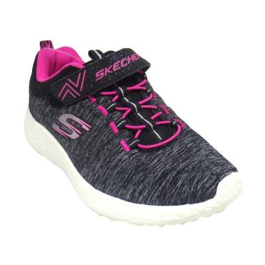 Skechers Kids Burst Equinox Sepatu Anak Perempuan 179e8a7602