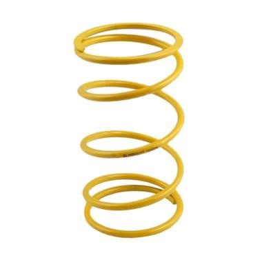 harga KTC Per CVT Honda PCX 1000 RPM - Kuning - Aksesoris Motor - Variasi Motor - PROMO ONLINE Yellow Blibli.com