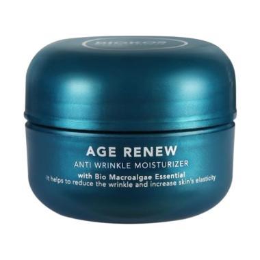 Biokos Age Renew Anti Wrinkle Night Cream