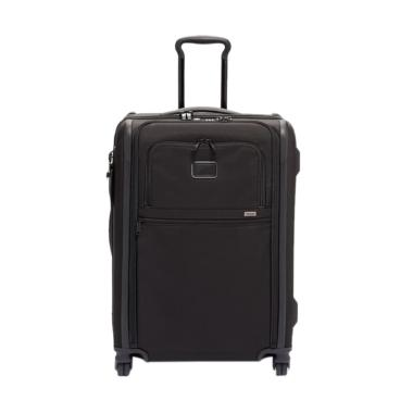 TUMI Alpha 3 Short Trip Expandable 4 Wheeled Packing Case Koper