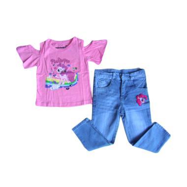 f4cf518f8 Jual Baju Little Pony Terbaru - Harga Murah