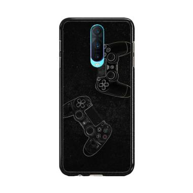 Acc Hp Ps AB0159 Custom Casing for OPPO R17 Pro