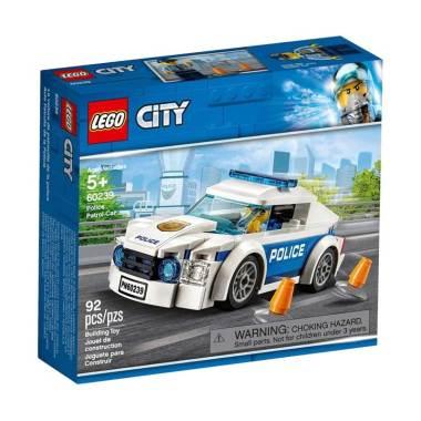 Jual Lego City Mobil Polisi Online Harga Baru Termurah Mei 2019