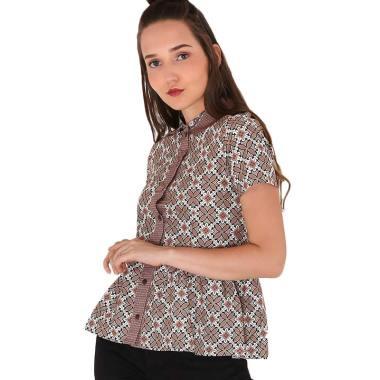 Rianty Neva Blouse Batik Wanita. Rp 246.950 Rp 449.000 45% OFF · Terbaru.  Rianty Vero Blouse Batik Wanita fc64494ad2