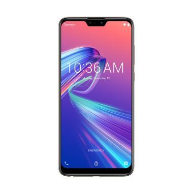 harga Asus Zenfone Max M2 Pro ZB631KL Smartphone - Titanium Grey [64GB/ 6GB] Blibli.com