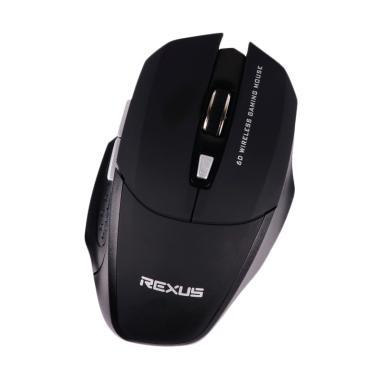 REXUS RX-109 Wireless Mouse