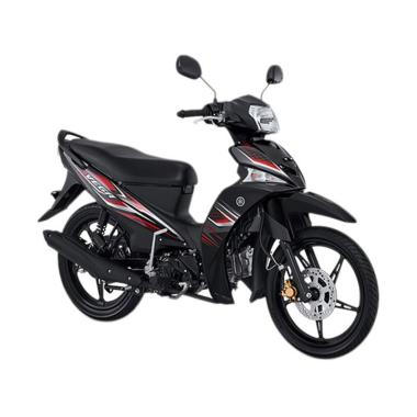 harga Yamaha Vega Force CW Sepeda Motor [VIN 2019/ OTR Aceh & Medan] Blibli.com
