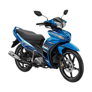 harga Yamaha Jupiter Z1 CW FI Sepeda Motor [VIN 2019/ OTR Aceh & Medan] Blibli.com