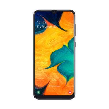 Samsung Galaxy A30 Smartphone [64 GB/ 4GB]