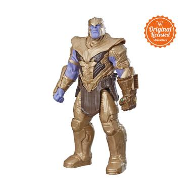 harga Hasbro The Avengers Team Tech Dlx Movie Thanos Action Figure Blibli.com