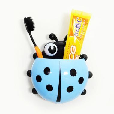 Aksesoren Tooth Brush Holder Kumbang