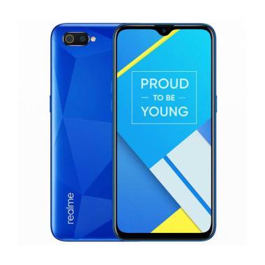 harga Handphone Realme C2  Ram 3GB Rom 32GB Resmi Garansi  1 Tahun Blibli.com