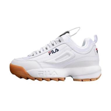Fila Disruptor 2 Sepatu Olahraga Wanita [FS1HTB1072X WBR]