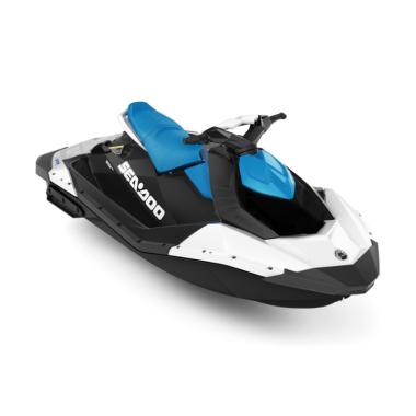 harga SEADOO Personal Watercraft Rec Lite Jetski - White Blue Blibli.com