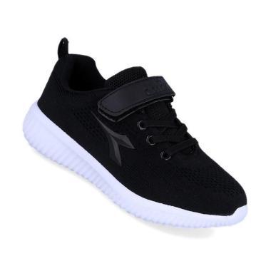 Diadora Sebastian Jr Boys' Sneakers Shoes Sepatu Olahraga