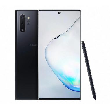 Samsung Galaxy Note 10+ Smartphone [12GB/ 512GB]