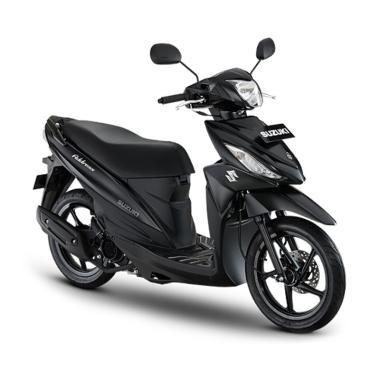 Suzuki Address FI Sepeda Motor [VIN 2019/ OTR Jabodetabek]