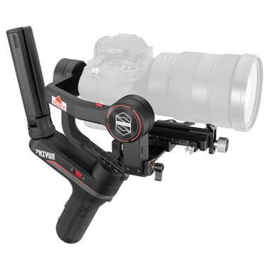 harga Zhiyun Tech WeeBill S Handheld Gimbal Stabilizer Blibli.com