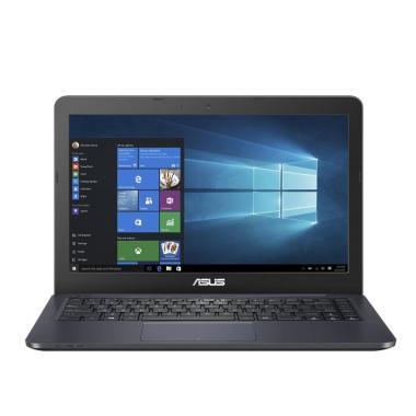 Asus E402YA-GA102T Notebook - Blue [AMD E2-7015U/ 4GB/ 500GB/ 14 Inch/ Win 10]