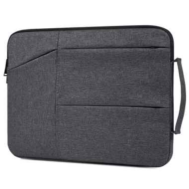 harga Tas Laptop Macbook Nylon Jinjing Pocket Waterproof 14 inch Blibli.com