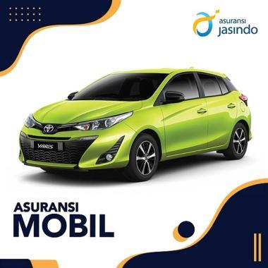 harga JASINDO Asuransi Mobil for Toyota Yaris TRD Sportivo MT JADETABEK Blibli.com