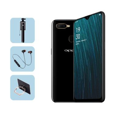 OPPO A5s Smartphone [32GB/ 3GB]