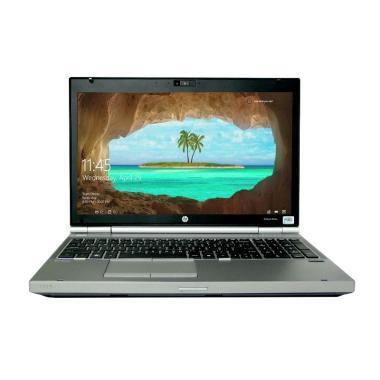 harga PROMO LAPTOP HP EliteBook 8560p CORE I5 RAM 4GB BONUS TAS LAPTOP & INSTALL Blibli.com