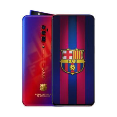 OPPO Reno 10x Zoom Barcelona Limited Edition Smartphone [256 GB/ 8 GB]