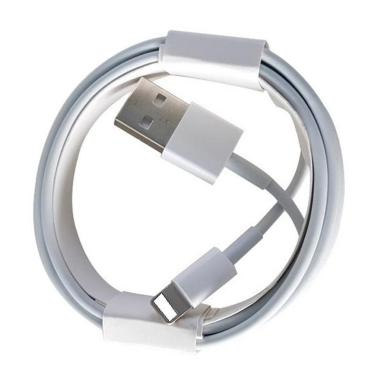 Apple Original Kabel Data for Iphone 5s - Putih