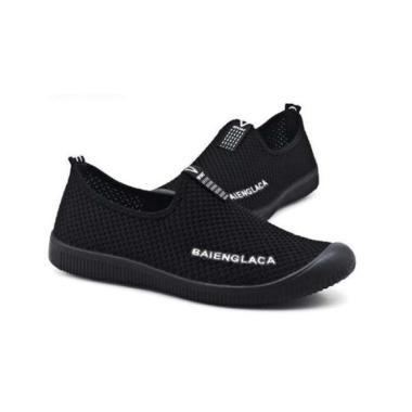 harga BAIENGLACA Slip On Sepatu Casual Pria [MR209] Blibli.com