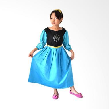 Agemlare Princess Anna Dress Anak