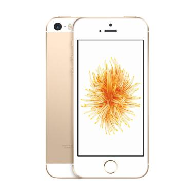 Apple iPhone SE 32 GB Smartphone - Gold