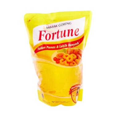 Fortune Minyak Goreng [2 L]