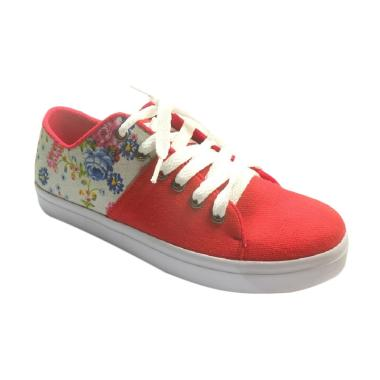 Beauty Shoes Melsha Sneakers Shoes - Merah