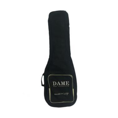 Granade Elektrik Guitar Gig Bag - Black