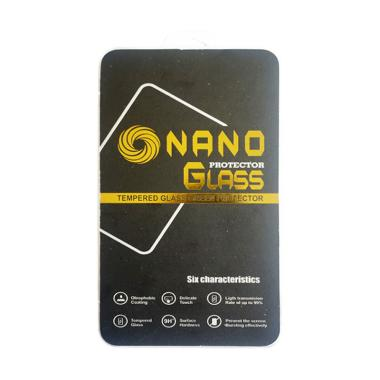 Nano Tempered Glass Screen Protector for Oppo Joy - Clear