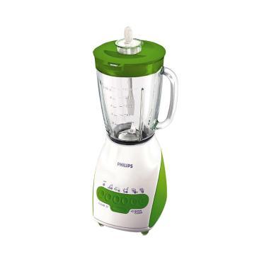 PHILIPS HR2116 Glass Blender - Green