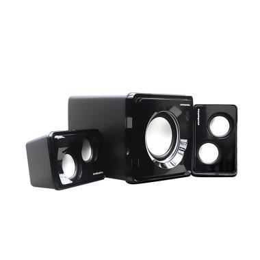 Simbadda CST 3500 N Speaker aktif - Hitam