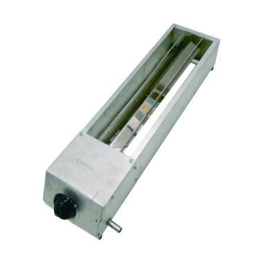 Tgas Galvalum Panggangan Sate Gas [38cm]